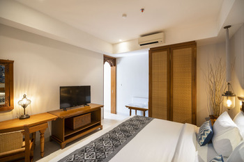 Kuta Seaview Hotel Bali - One Bedroom Suite Hot Deal