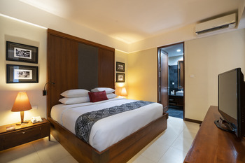 Kuta Seaview Hotel Bali - Family Suite Room Monthly Sale Feb 2019