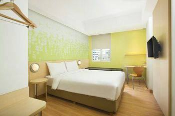 Zest Hotel Bogor - Zest Suite Room Regular Plan