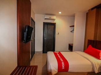 NIDA Rooms Lanto Pasewang 27 Makassar - Double Room Single Occupancy Special Promo