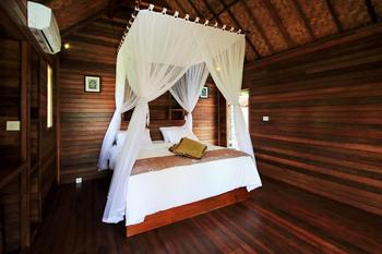 G Luna Huts Bali - Family Room with Breakfast Basic Deal Member