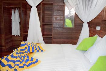 G Luna Huts Bali - Deluxe Huts with Breakfast Last minute member