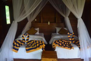 Dream Beach Inn Bali - Deluxe Room Only Regular Plan