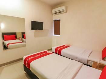 NIDA Rooms Makassar Ahmad Yani
