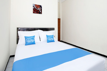 Airy Eco Syariah Wonokromo Ketintang 89G Surabaya Surabaya - Standard Double Room Only Regular Plan
