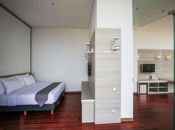 Alimar Premier Hotel Surabaya - Royal Suite Room (Non Breakfast) Non-Smoking Special Deals