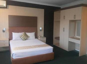 Grand Kartika Hotel Pontianak - Superior Room Regular Plan