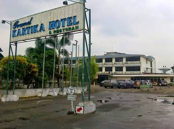 Grand Kartika Hotel