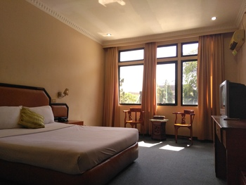 Grand Kartika Hotel Pontianak - Superior Room Only  Regular Plan