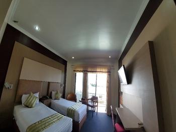 Grand Kartika Hotel Pontianak - Riverside Room Regular Plan