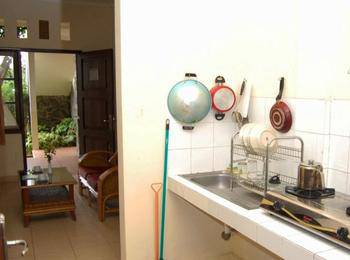 Alfa Resort Hotel & Conference Bogor - Town House 3 Bedroom Save 20%