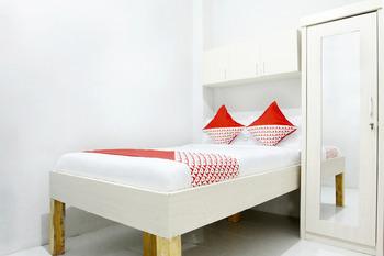OYO 120 GP Residence Tangerang - Standard Double Room Promotion