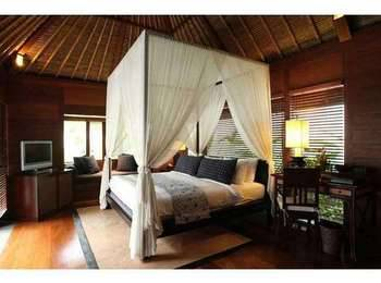 Kayu Manis Jimbaran - Two Bedroom Private Estate (NON REFUNDABLE) Regular Plan
