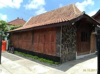 Iwabana Homestay