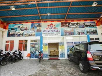 Salina Guest House Syariah