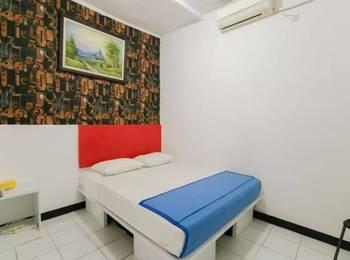 Salina Hotel Syariah Surabaya - Deluxe Double Regular Plan