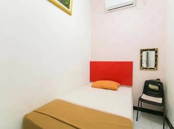 Salina Guest House Syariah Surabaya - Standard AC Regular Plan