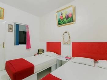 Salina Guest House Syariah Surabaya - Superior Triple Regular Plan