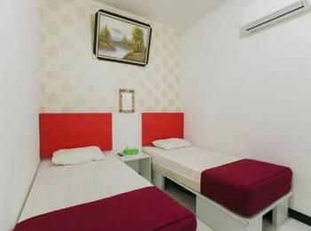 Salina Hotel Syariah Surabaya - Deluxe Twin Regular Plan
