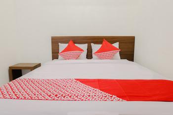 OYO 709 Semampir Residence At Malang Malang - Standard Double Room Regular Plan