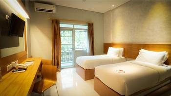 Nite & Day MDC Puncak - Gadog Puncak - Sunny Day Room Only Regular Plan