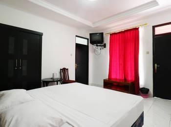Narima Resort Bandung - Executive Room Only NR Special Deal 33%