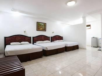 Narima Resort Bandung - Superior Room Breakfast FC Gajian