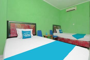 Airy Urip Sumoharjo Gang Bintara Satu 214 Bandar Lampung - Medium Luxury Twin Room with Breakfast Special Promo Mar 5