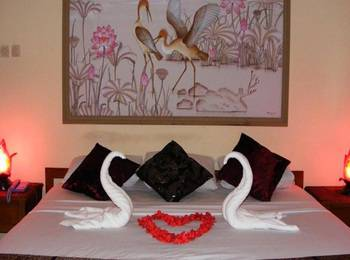 Jalan Jalan Villa and Spa Bali - Superior Room Regular Plan