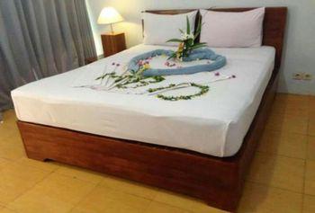 Gili Sapontanoya Lombok - Double With Terrace Regular Plan