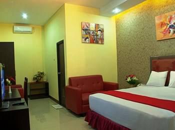 Gumilang Hotel Bogor - Deluxe Room Room Only