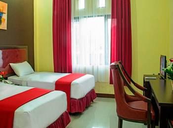 Gumilang Hotel Bogor - Standard Room Room Only