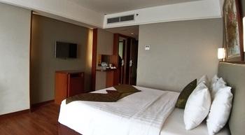 Swiss-Belhotel Bogor Bogor - Deluxe Double Breakfast Minimum 2 Night and Get 15%