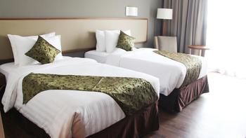 Swiss-Belhotel Bogor Bogor - Deluxe Twin Breakfast Minimum 2 Night and Get 15%