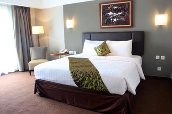 Swiss-Belhotel Bogor Bogor - Suite Minimum 2 Night and Get 15%