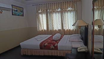 Hotel Nalendra Bitung Bitung - Superior Double Regular Plan