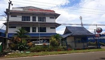 Hotel Nalendra Bitung