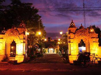 Hotel Pramesthi Jogja