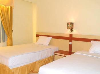 Pramesthi Jogja Yogyakarta - Superior Room Only Save 25%
