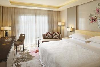 Sheraton Bandung Hotel & Towers Bandung - Deluxe Room Only Regular Plan