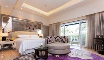 Sheraton Bandung Hotel & Towers Bandung - Tower Room Only Regular Plan