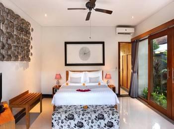Lacasa Villa Bali - Three Bedroom Villa with Private Pool - Room Only Last Minute 52%