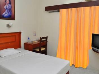 PIA Hotel Pandan Medan - Standar Single Regular Plan
