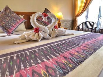Uma Dewi Guest House Bali - Superior Room Only Regular Plan
