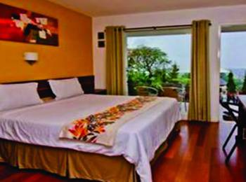 Rumah Teras Pavilion Guest House Bandung - Deluxe Room Only Regular Plan