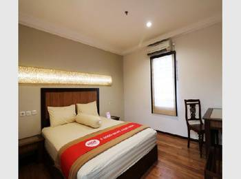 NIDA Rooms Sutoyo S