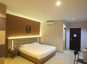 Lovina Inn Batam Centre Batam - Deluxe Room Regular Plan