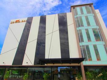 Lovina Inn Batam Centre