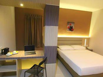 Lovina Inn Batam Centre Batam - Superior Room Save 20% with 10% F&B Discount
