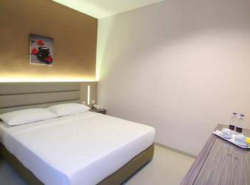 Lovina Inn Batam Centre Batam - Standard Room Only No Window Special Promo